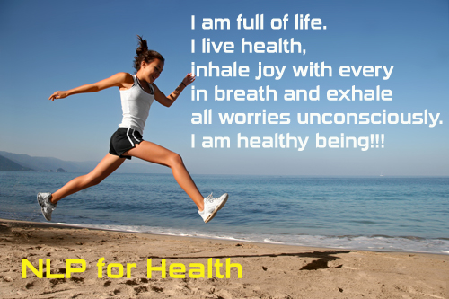 nlp for health