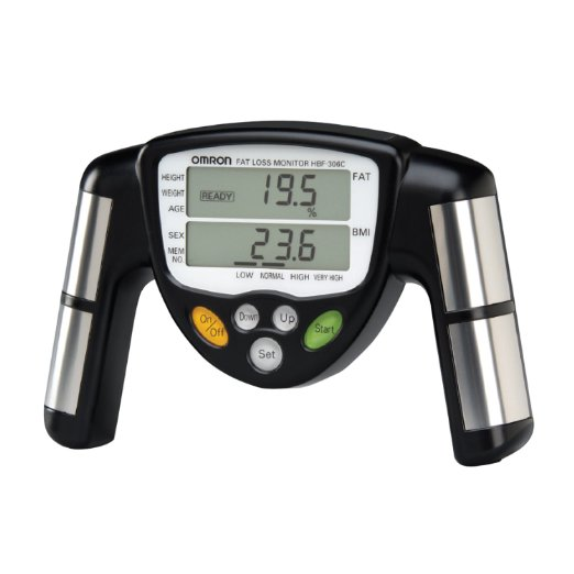 omron-body-fat-loss-monitor