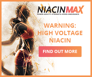 Does niacin work like viagra